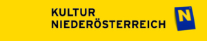 Kultur NÖ Logo